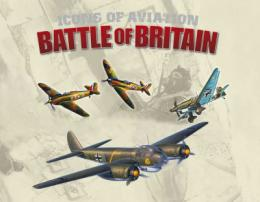 REVELL 1/72 80th Anniversary Battle of Britain (Spitfire Mk.I, Hurricane Mk. I, Ju 88A-1, Ju 87B)