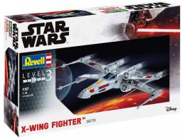 REVELL Star Wars X-Wing Figter