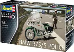 REVELL 1/8 BMW R75/5 Police