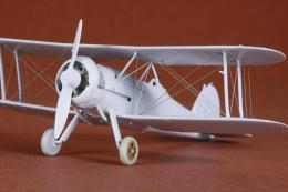 SBS 1/72 Gloster Gladiator - riggin wire PE set for AIR