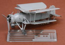SBS 1/72 Fairey Swordfish Rigging wire set (AIRFIX)