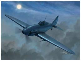 1/48 Reggiane Re 2001CN Night Fighter