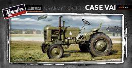 THUNDER MODEL 1/35 US Army Case Tractor