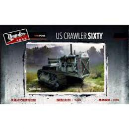 THUNDER 1/35 US Crawler Sixty