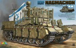 TIGER MODEL 1/35 IDF Nagmachon Doghouse-Late AP