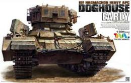 TIGER MODEL 1/35 IDF Magmachon Doghouse Early