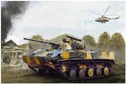 TRUMPETER 1/35 BMD-3 Airborne Fighting Vehicle