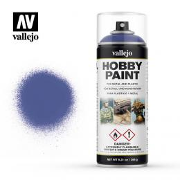 VALLEJO Spray  28017 400 ml AFV Fantasy Ultramarine Blue