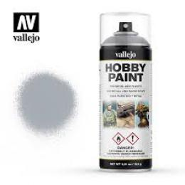 VALLEJO Spray  28021 400 ml AFV Fantasy Color Silver