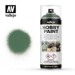 VALLEJO Spray  28028 400 ml AFV Fantasy Color Sick Green