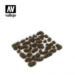 VALLEJO SC418 Static Wild Tuft - Light Brown