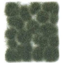 VALLEJO SC427 Static Wild Tuft - Strong Green
