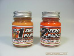 ZERO PAINTS 1020-Lamborgini ARANCIO Argos 0117 - 2x30ml