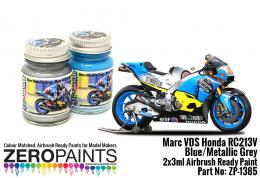 ZERO PAINTS  1385 Marc VDS Honda RC213V 2X30ml
