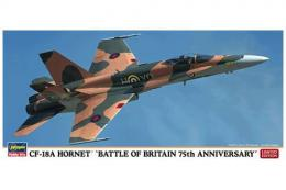 HASEGAWA 1/72 02181 CF-18A Battle of Britain memorial