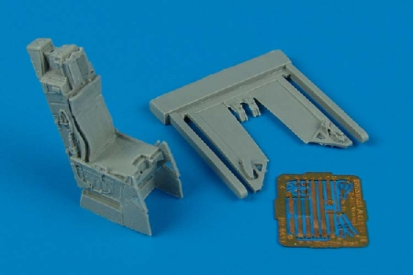 AIRES 1/48 ACES II ejection seat for F-22A - zvìtšit obrázek