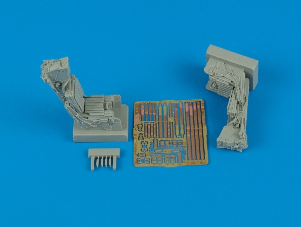AIRES 1/32 GRU-7A Ejection seats (for F-14A) - zvìtšit obrázek